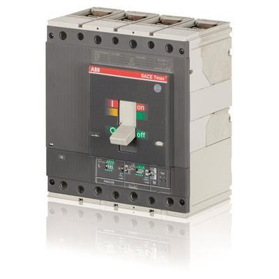 T5H 630 PR221DS-LS In=630 4p F F