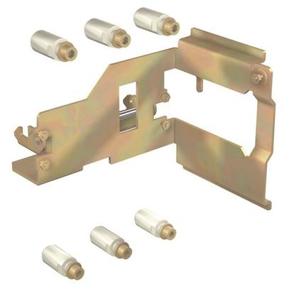 Conversion kit from fixed into moving part of W T6 630 - T6 800 3p