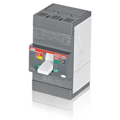 T1B 160 TMD 40-500 4p F FC Cu (1×70mm2)