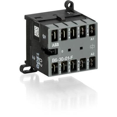 B6-30-01-F 110-127V40-450HZ